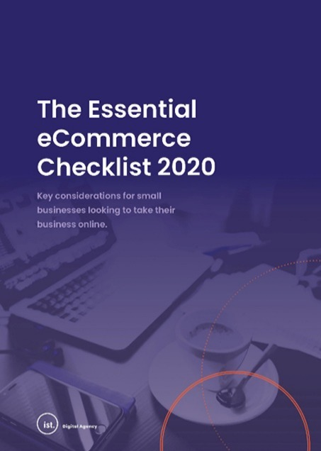 The Essential eCommerce Checklist